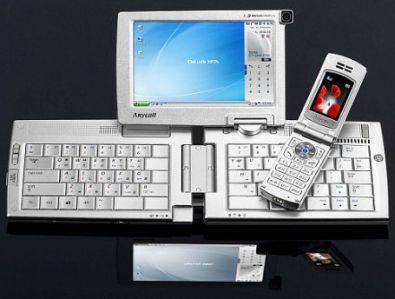samsung sph-p9000 umpc