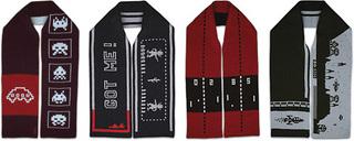 gaming scarves