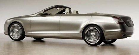 mercedes s600 convertible