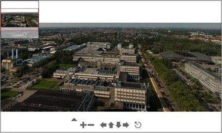2.5 gigapixel digital photo
