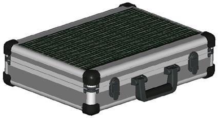 eclipse solar gear hybrid notebook case