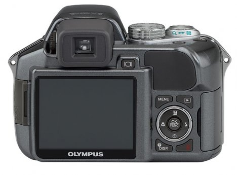 olympus sp-550 ultra zoom