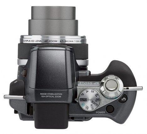 olympus sp-550 ultra zoom