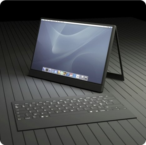 design tablet
