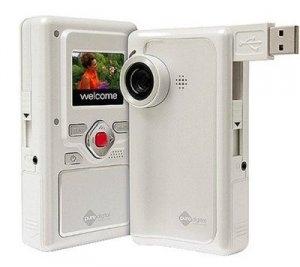 pure digital psv-352 camcorder