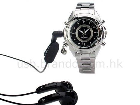 brando mp3 watch