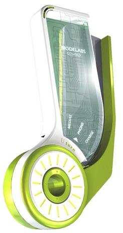 modelabs eco cellphone u-turn
