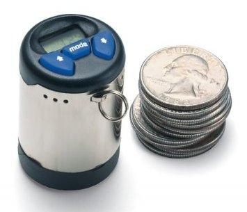 parking meter alarm