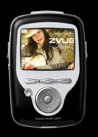 zvue black 250