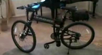 hummer electric bike