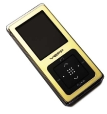 samsung yp-z5 gold
