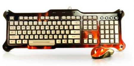 shuttle sdxi keyboard