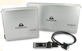 magma expressbox