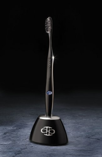 metal tooth brush