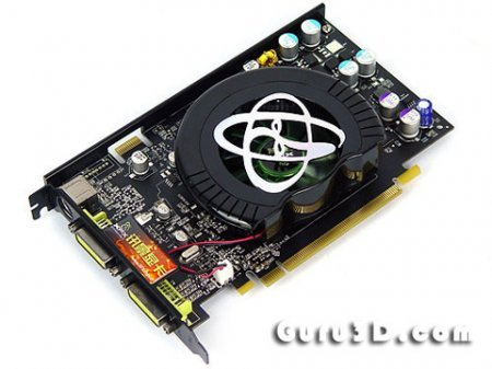 nvidia geforce 8600