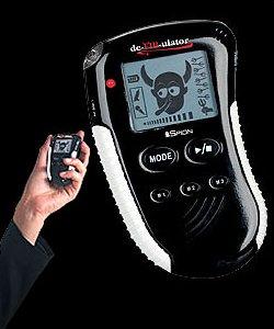 defibulator lie detector