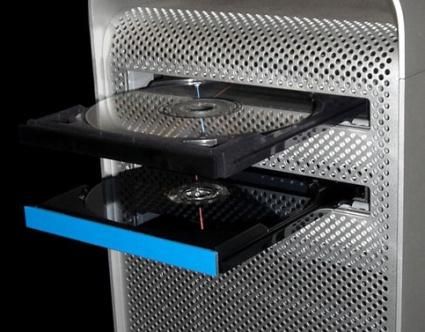 mce blu-ray internal recordable drive