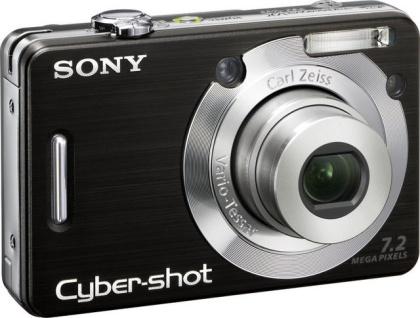 sony cyber-shot dsc-w55 camera
