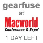 macworld countdown